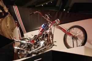 Im EMP: DAS Mopped aus Easy-Rider