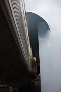 Monorail am oder besser DURCH das EMP