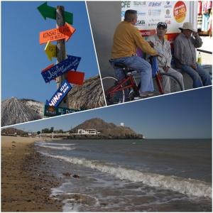 San Felipe - Strandbilder