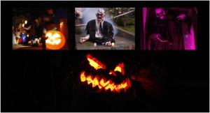 Halloween-Impressionen